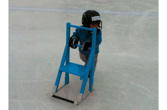 Eislaufhilfe Bobbi