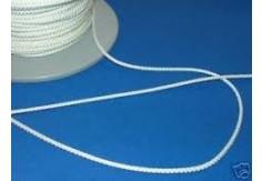 Nylonschnur zur Netzbefestigung